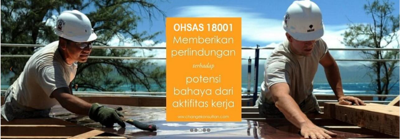 ohas 14001